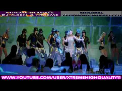 CHIGGY WIGGY REMIX - {2010 - DJ XTREME & A.SEN} - BLUE - FULL SONG - *HQ* & *HD*