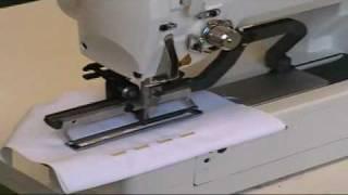 видео Функциональные швейные машины juki