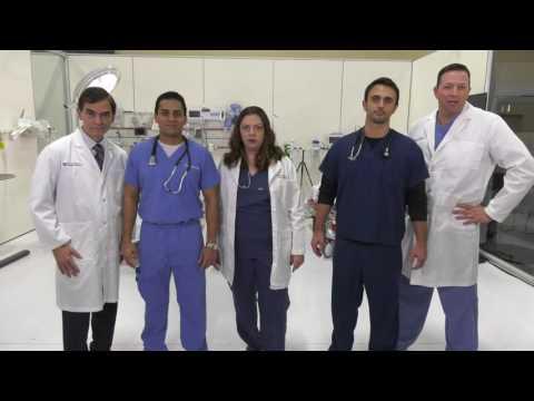 ER Doctors of America - Parody of Cigna Health Insurance Ad