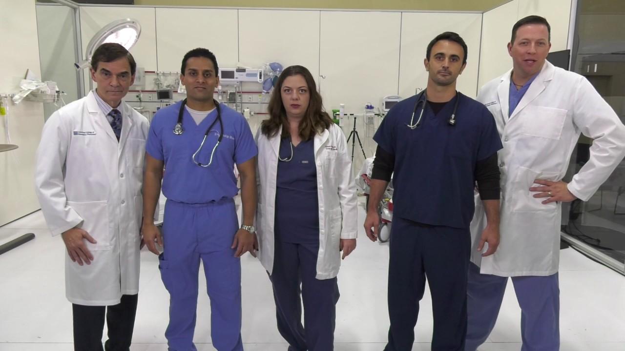 ER Doctors of America - Parody of Cigna Health Insurance Ad - YouTube