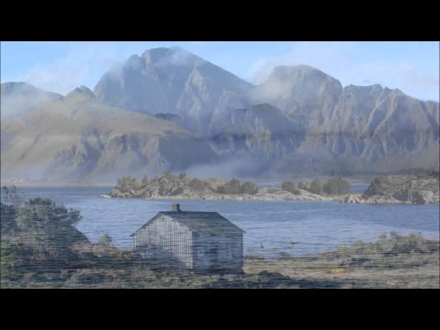 Rune Rudberg -  Ut Mot Havet