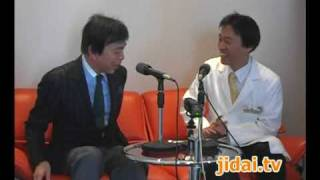 【松下幸司のアンチエイジング・ジェネレーション】木村政雄 3/4