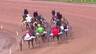 Vidéo de la course PMU PRIX DE LAUSANNE