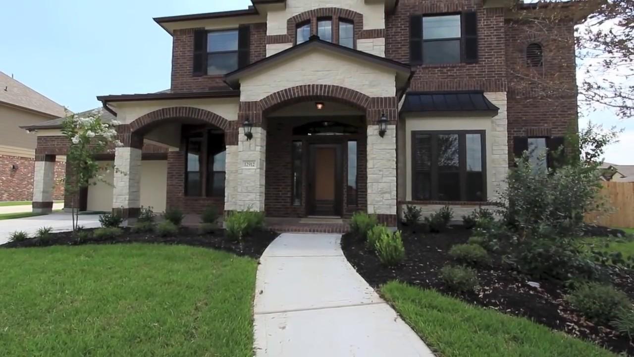 Magnolia newmark YouTube – Newmark Homes Magnolia Floor Plan
