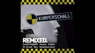 Dr. Kranck - Wurzelbehandlung (Ärzte ohne Grenzen Remix by NEO) HD