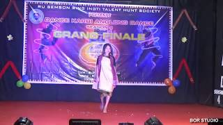 DKAD Grand Finale 2019 II Mr Miss KYF 2019 R Walk Show