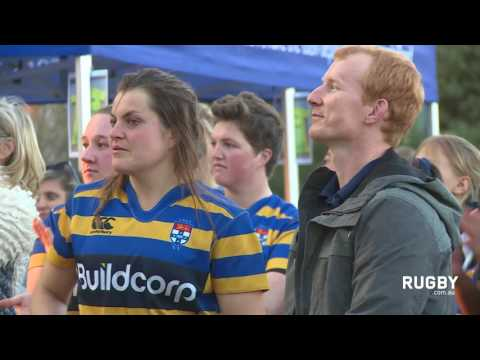Ratettes down Sydney Uni to claim Jack Scott Cup