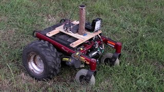 Farm rover part 8 (path-following)