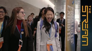 Will these young scientists change the world?