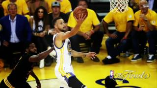 Stephen Curry & Klay Thompson Join GameTime - Game 5 | Cavaliers vs Warriors || 2017 NBA Finals
