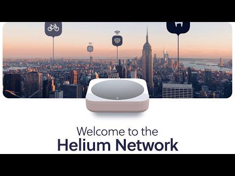 Mining Helium ($HNT) In Dubai, UAE   Is It Profitable ?