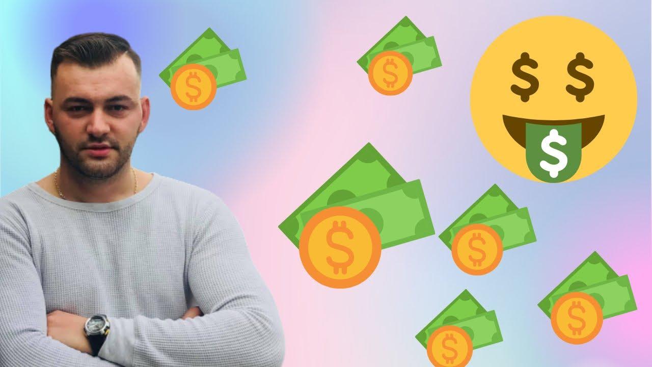 Cum bogatul face bani