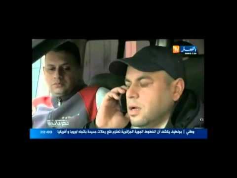 Zapping TSA-Algérie (09/01/2014)
