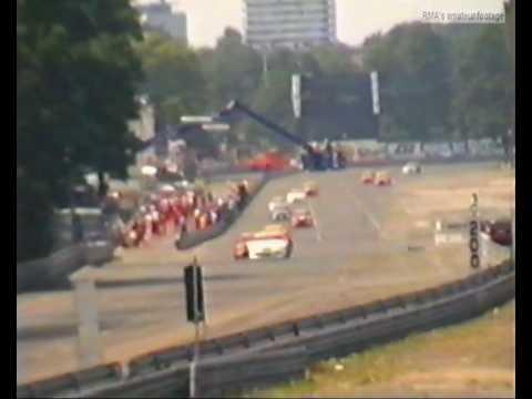 DTM 1994 - Norisring - Race 1