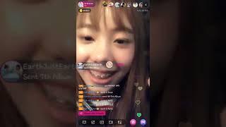 20190111 1 JJ 7thSense TuTu Live