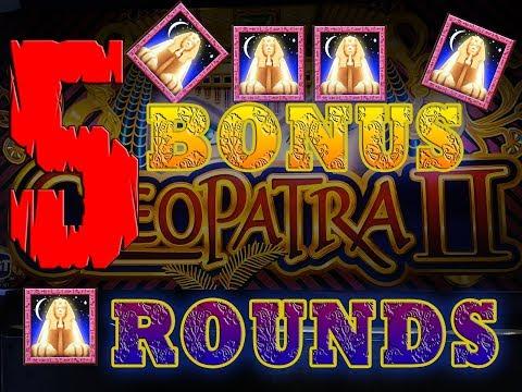 high-limit-jackpots-five-cleopatra-2-bonus-rounds