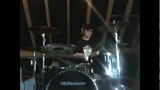 Linkin Park, JayZ - Lying From You Dirt Off Your Shoulder Drum Cover