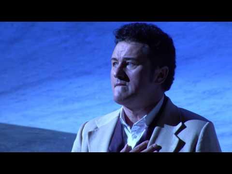Werther (2016/17) - Pourquoi me reveiller (bis)