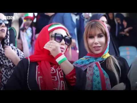 إيران: السماح للإيرانيات بمتابعة كرة القدم بحرية في الاستاد للمرة الأولى منذ عقود  - 12:54-2019 / 10 / 11