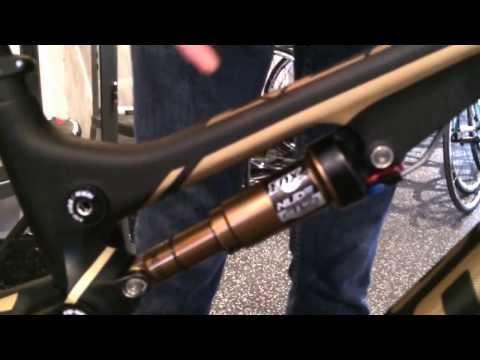 2014 Scott Genius Premium 700, full Shimano XTR Review