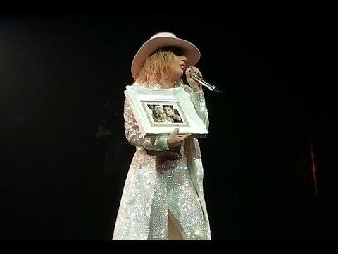 Lady Gaga - Grigio Girls - Houston - Joanne World Tour