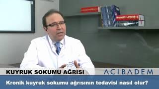 Kronik kuyruk sokumu ağrısının tedavisi nasıl olur ?