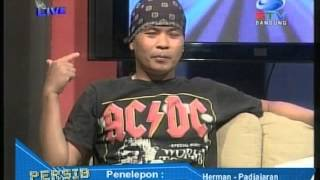 Download Video PERSIB AING - JONGKO PERSIB MP3 3GP MP4