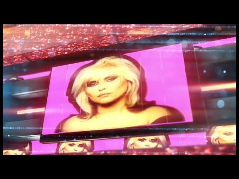 Deborah Harry - Sweet and Low (Swing Low Mix - PNPVideomix)