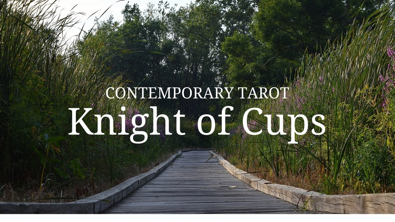 Knight of Cups in 4 Minutes