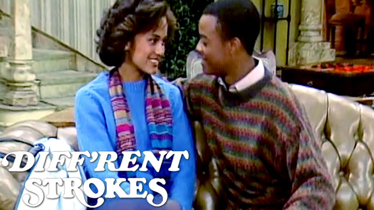 Willis' New Girlfriend Has A Secret | Diff'rent Strokes