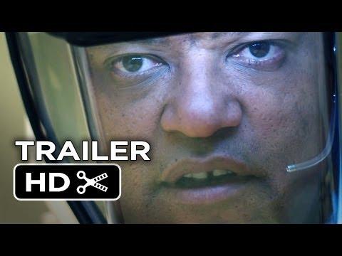 The Signal TRAILER 1 (2014) - Laurence Fishburne, Brenton Thwaites Movie HD