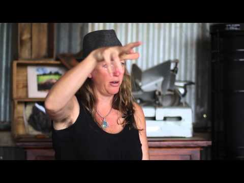 43 - ALOF - Tammi - Is being a farmer a viable career for Young Australians?