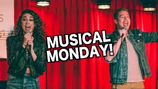 MUSICAL MONDAY LIVE STREAM!