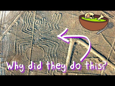 In Focus: The Nazca Lines