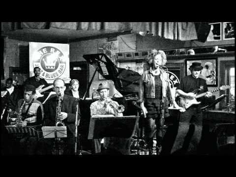 Bill King & Shakura S'Aida - Sweet Sugar Cane (Gloryland) Rockit 88 Band