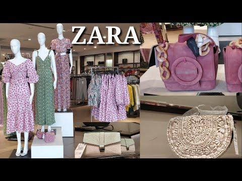 #Zara #Spring #May2019 Zara New Spring Collection /Zara Women's Fashion /May 2019