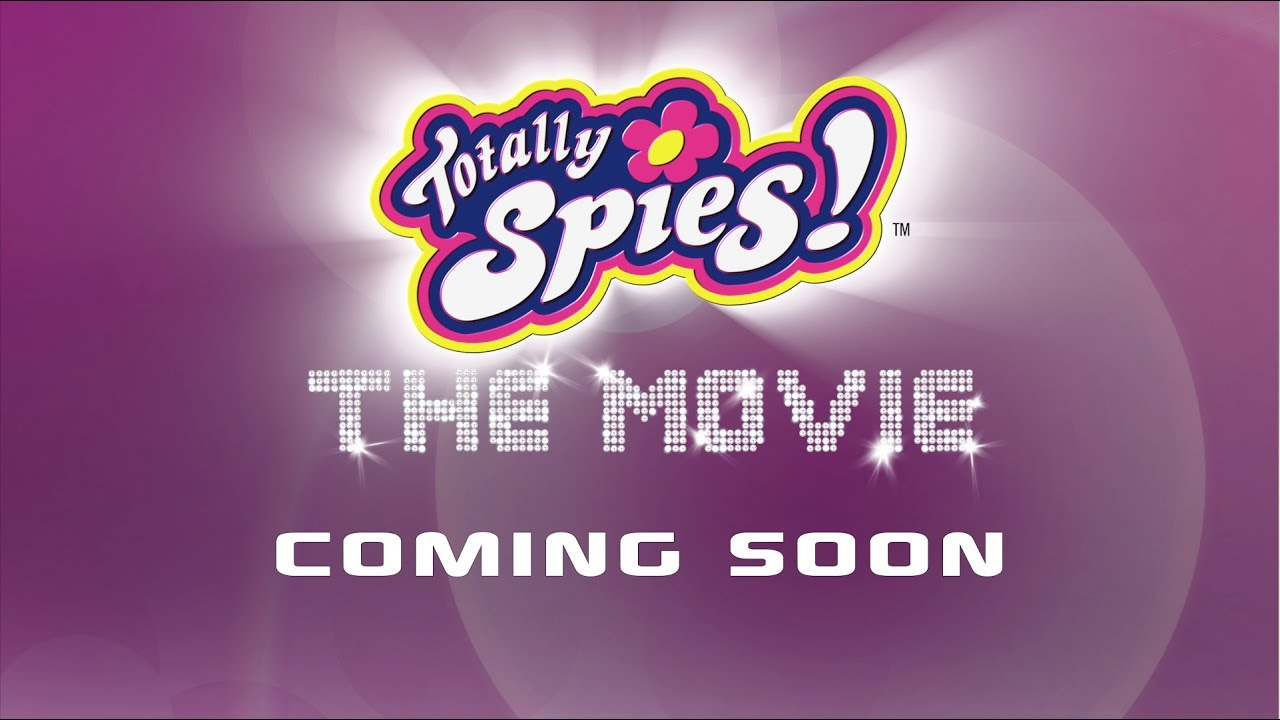 Download Totally Spies! The Movie (Trailer)