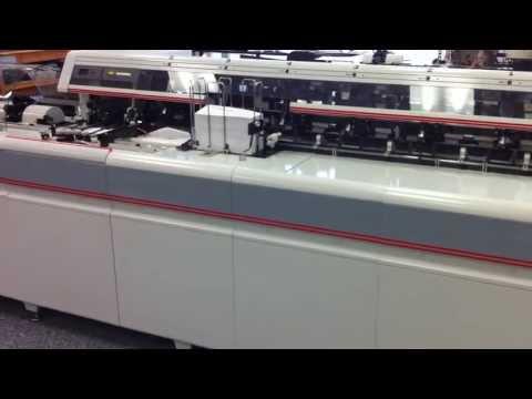 Mailroom Dynamics Mailstar 500 Rebuild - YT