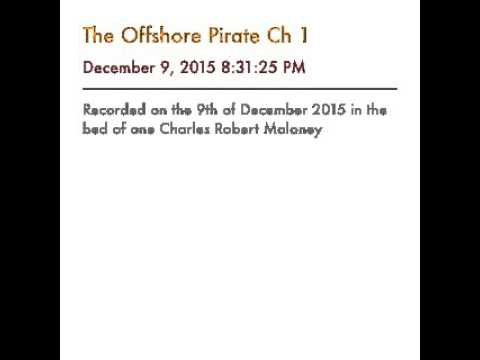The offshore pirate ch one