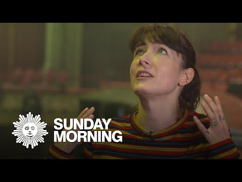 """Diablo Cody on writing the musical """"Jagged Little Pill"""""""