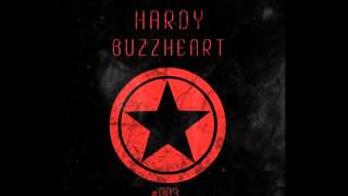 Hardy Hanna - Buzzheart (Original Mix) [Free Download]