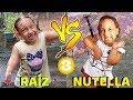 Criança Raíz VS Criança Nutella #3 - MC DIVERTIDA