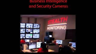 Live Video Surveillance Podcast: Business Intelligence & IP Security Cameras
