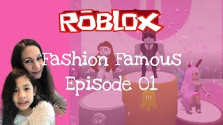 Roblox FASHION FAMOUS How to win 1st prize!