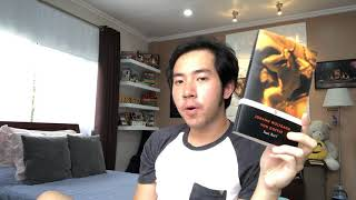 Goethe's Faust, Part 1 (1808) BOOK REVIEW