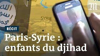 Enfants du djihad : des Français veulent revoir leurs petits-enfants