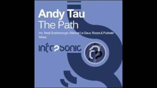 Andy Tau - The Path (Rozza Remix)