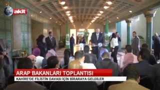 07.04.2015 AkŞam Haber BÜltenİ -akİt Tv-