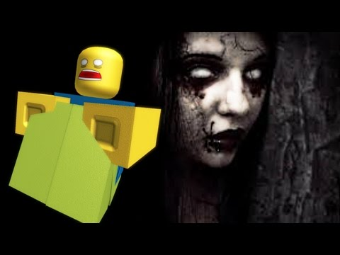 SCARY/CREEPY ROBLOX GAMES : 25 Minute Special