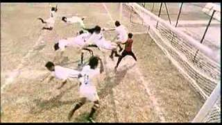 Shaolin Soccer ( bande annonce VF )